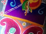 Easy Drawing Rangoli Rangoli Designs for Gudi Padwa Rangoli Designs Rangoli