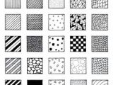 Easy Drawing Zentangles 160 Best Cool Patterns to Draw Images In 2019 Zentangle Drawings