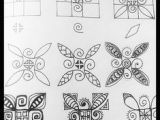 Easy Drawing Zentangles 288 Best Pretty Doodles Images In 2019 Easy Drawings How to Draw