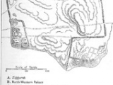 Easy Drawing Ziggurat Nimrud Wikipedia