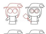 Easy Drawing Zombie Face 213 Best How to Draw Halloween Scary Drawing Ideas for Kids Images