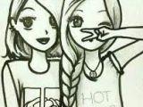Easy Drawings Best Friends Kaydettiklerim Art for Best Friends Pinterest
