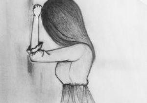 Easy Drawings but Beautiful Girl Fashion Dress Drawing Stripes Art Diy Drawings Art