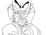 Easy Drawings Dragon Ball Z Learn How to Draw Krillin From Dragon Ball Z Dragon Ball Z Step by