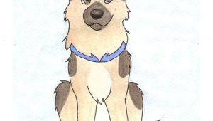 Easy Drawings German Shepherd German Shepherd by Teal Husky On Deviantart Art Paintings