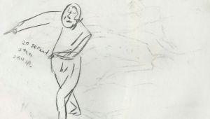 Easy Drawings Human form Sarokzana O D Week 11 Life Drawing and Basi Human Anatomy
