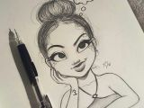 Easy Drawings In Pen Cute and Simple Drawing From Christina Lorre Christina Lorre