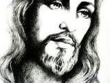 Easy Drawings Jesus 87 Best Jesus Sketchesa Images In 2019 Christian Drawings God