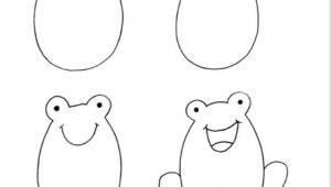 Easy Drawings Lessons Pin by Virginie Haemmerli On Kids Corner Arts Crafts Drawings