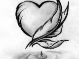 Easy Drawings Love Hearts Muthia Otesi A Oa O Zeichnen