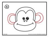 Easy Drawings Monkey 53 Best How to Draw Zoo Animals Images Step by Step Drawing Easy