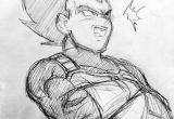 Easy Drawings Of Dragon Ball Z Characters Vegeta Sketch Visit now for 3d Dragon Ball Z Compression Shirts