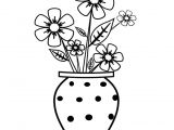 Easy Drawings Of Flower Pot Flowers to Draw Easy Step by Step Flower Pot for Drawing Sketches