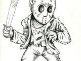 Easy Drawings Of Jason 2142 Best Drawings Memes Images In 2019