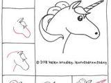 Easy Drawings Of Unicorns 67 Best Unicorn Drawing Images In 2019 Rainbow Unicorn Unicorns