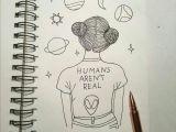 Easy Drawings Rabbit Pin by andrea Ruiz On Dibujos Pintura Y Dibujo Dibujar Arte Arte