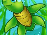 Easy Drawings Turtle How to Draw A Sea Turtle Cartoon Sea Turtle Jillian Turtle