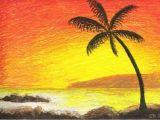 Easy Drawings Using Oil Pastels Easy Oil Pastel Ideas Simple Oil Pastel Art Google Search