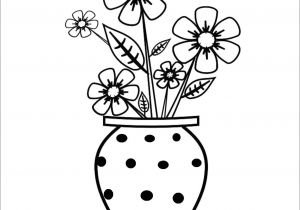 Easy Drawings with Lines Images Of Easy Drawings Vase Art Drawings How to Draw A Vase Step 2h