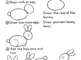 Easy How to Draw A Bunny How to Draw Graphic Notes In 2019 Cat Drawing Tutorial