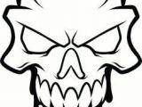 Easy How to Draw A Skull How to Draw A Skull Head Skull Head Tattoo Step by Step