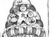 Easy January Drawings 95 Best Winter Drawings Images Christmas Coloring Pages Christmas