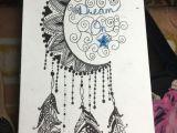 Easy Kalamkari Drawing Creative Doodle Art Ideas to Practice In Free Time In 2020
