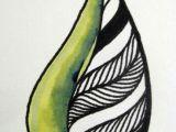 Easy Leaf Drawing 56 Trendy Doodle Art Easy Leaf Art Doodle Art Leaves