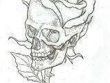 Easy Medusa Drawing New Drawing Easy Rose Ideas Drawing In 2020 Skull Art