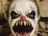 Easy Scary Halloween Drawings 55 Scary Halloween Makeup Ideas that Look too Real