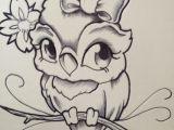Easy Simple Owl Drawing New School Owl by Mike Leuci Zeichnungen Eulen Tattoo