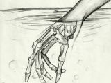 Easy Skeleton Hand Drawing Image Result for Anime Gory Drawing Ideas Sketch Drawing