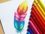 Easy Things to Draw with Colored Pencils 111 Best Things to Try Images Drawings Sherlock Quotes