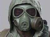 Easy to Draw Gas Mask Pinterest