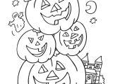Easy to Draw Halloween Things Ausmalbilder Halloween for Halloween Luxury Fresh Coloring