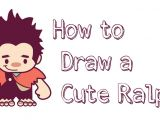 Easy to Draw Nintendo Characters Disney Characters Archives How to Draw Step by Step