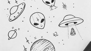 Easy Ufo Drawing Pin by Francesco Scarimbolo On Love In 2019 Drawings
