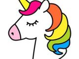 Easy Unicorn Drawings Cute 1921 Best Unicorn Drawing Images In 2019 Unicorn Drawing