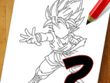 Easy Vegeta Drawing How to Draw Dbz 3 0 Download Apk for android Aptoide