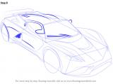 Easy Venom Drawings How to Draw Venom F5 Drawingtutorials101 Com Drawing Cars
