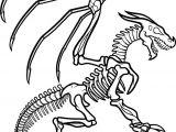 Easy Way to Draw A Dragon Dragon Skeleton How to Draw Manga Anime Cartoon Dragon