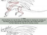 Easy Way to Draw A Dragon How to Draw Dragons Part One by Sheranuva Dragon Sketch