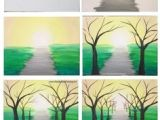 Easy Western Drawings 247 Best Simple Canvas Paintings Images In 2020 Painting