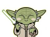 Easy Yoda Drawings Clip Art Yoda Cookies Star Wars Clip Art Yoda Drawing