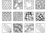 Easy Zentangle Drawings 917 Best Zentangle Images On Pinterest In 2018