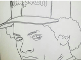 Eazy E Cartoon Drawing Eazy E Drawing Bonitanapple Art Vibes Pinterest Drawings