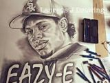 Eazy E Drawings 99 Best Eazy E and N W A Images Rap Rap Music Hip Hop