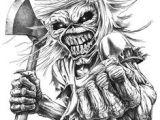 Eddie Iron Maiden Easy Drawing 1251 Best Iron Maiden Images Iron Maiden Iron Heavy Metal