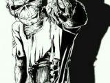 Eddie Iron Maiden Easy Drawing 156 Best Daniel Favorite Art Images Art Gorillaz Art