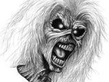 Eddie Iron Maiden Easy Drawing 273 Best Eddie Images Iron Maiden Iron Eddie the Head